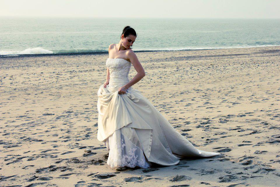 Cum alegem rochia de mireasa